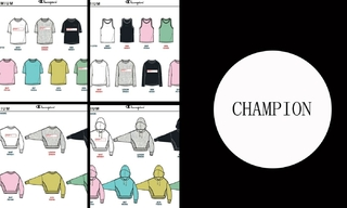 Champion - 2020春夏订货会(11.1) - 2020春夏订货会