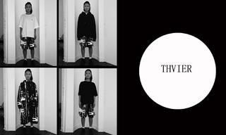 Thvier - 2020春夏订货会(11.11) - 2020春夏订货会
