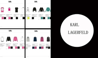 Karl Lagerfeld - 2020秋冬订货会(11.11)