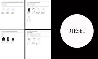 Diesel - 2020秋冬订货会(11.12)