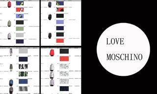 Love Moschino - 2020秋冬订货会(11.15)