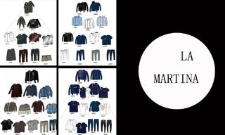 La Martina - 2020秋冬订货会(11.19)