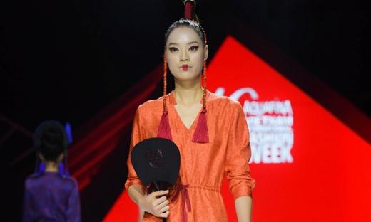 2019/20秋冬[Metiseko]越南時裝發布會