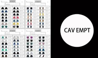 Cav Empt - 2020春夏订货会(10.29) - 2020春夏订货会