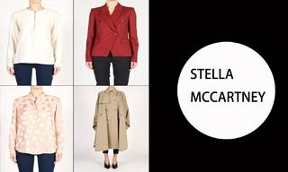 Stella McCartney-2020/21秋冬订货会(1.15)