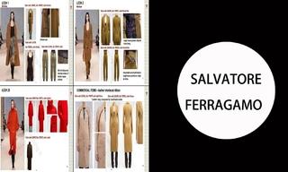 Salvatore Ferragamo-2020/21秋冬订货会(3.11)