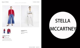 Stella McCartney -2021春夏订货会